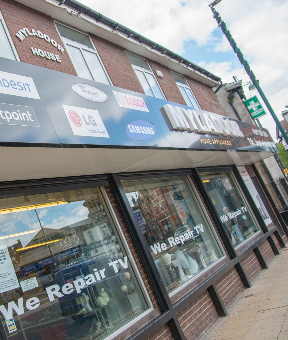 BuyIt-Wholesale.com Ltd, Eccles, Manchester